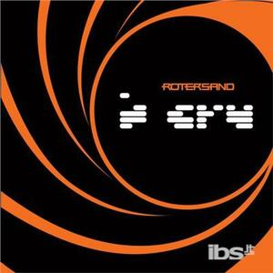 I Cry - CD Audio di Rotersand