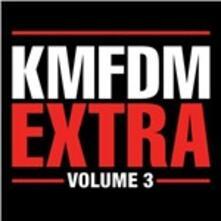 Extra vol.3 - CD Audio di KMFDM