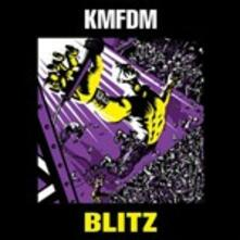 Blitz - CD Audio di KMFDM