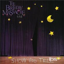 Show & Tell - CD Audio di Birthday Massacre