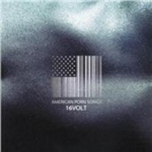 American Porn Songs - CD Audio di 16 Volt