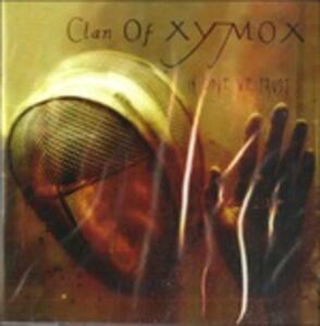 In Love We Trust - CD Audio di Clan of Xymox