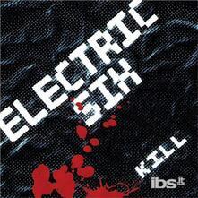 Kill - CD Audio di Electric Six