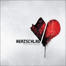 Fest der Liebe - CD Audio di Herzschlag