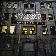 A Perfect Solution - CD Audio di Mesh
