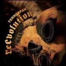 Reevolution - CD Audio di Terrorfakt