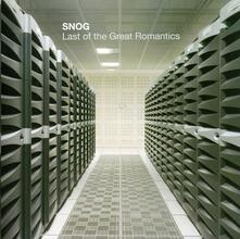 Last of the Great - CD Audio di Snog