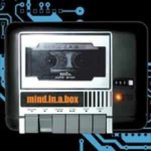 Retro - CD Audio di Mind in a Box
