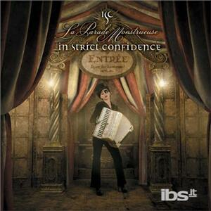 La Parade Monstrueuse - CD Audio di In Strict Confidence
