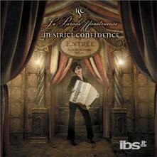 La Parade Monstrueuse - CD Audio di In Strict Confidence