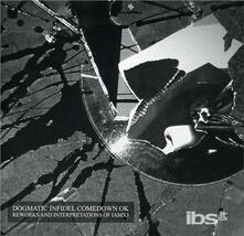Dogmatic Infidel Comedown Ok - CD Audio di IAMX
