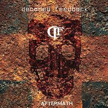 Aftermath - CD Audio di Decoded Feedback