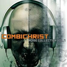 Vol. 1-Noise Collection - CD Audio di Combichrist