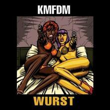 Wurst - CD Audio di KMFDM