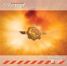 Arising Hero - CD Audio di Funker Vogt