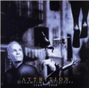 Dream Collectors - CD Audio di Attrition