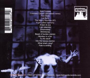 Dream Collectors - CD Audio di Attrition - 2