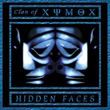 Hidden Faces - CD Audio di Clan of Xymox