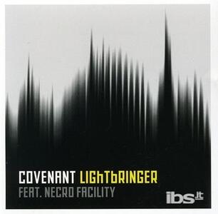 Lightbringer - CD Audio Singolo di Covenant