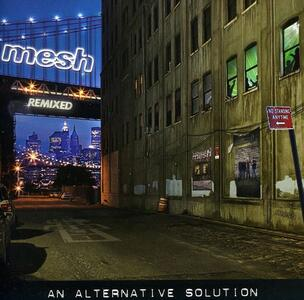 Alternative Solution - CD Audio di Mesh