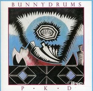 Pkd - CD Audio di Bunnydrums
