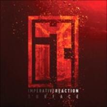 Surface - CD Audio Singolo di Imperative Reaction