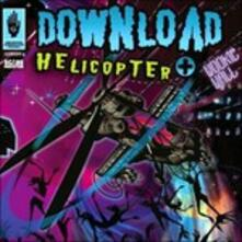 Helicopter - Wookie Wall - CD Audio di Download