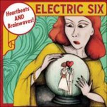 Heartbeats and Brainwaves - CD Audio di Electric Six