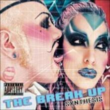 Synthesis - CD Audio di Break Up