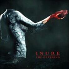Offering - CD Audio di Inure
