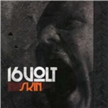Skin - CD Audio di 16 Volt
