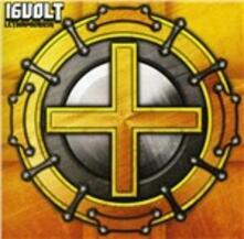 Letdowncrush - CD Audio di 16 Volt