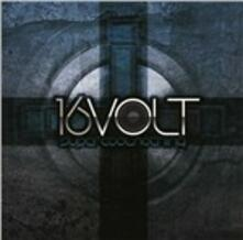 Supercoolnothing - CD Audio di 16 Volt