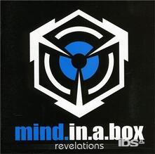 Revelations - CD Audio di Mind in a Box