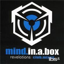 Revelations Club Mixes - CD Audio di Mind in a Box