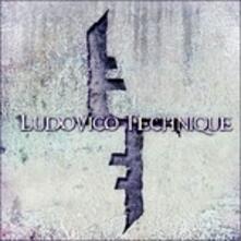 Some Things Are... - CD Audio di Ludovico Technique