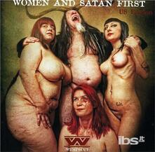 Women & Satan First - CD Audio di Wumpscut