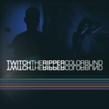 Colorblind - CD Audio di Twitch the Ripper