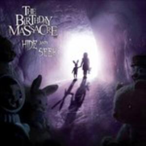 Hide and Seek - CD Audio di Birthday Massacre