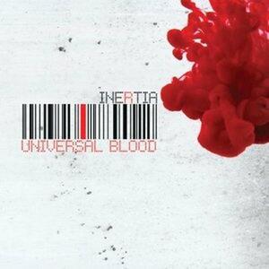 Universal Blood - CD Audio di Inertia