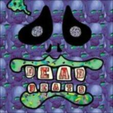 Dead Beats - CD Audio di Raggedy Angry