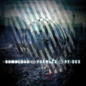 Furnace - Re.dux - CD Audio di Download