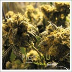 Kushbush. Music for Grass Bars - CD Audio di Plateau