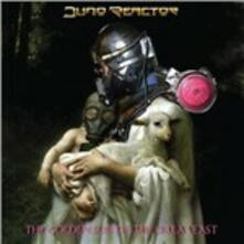The Golden Sun of the Great East - CD Audio di Juno Reactor