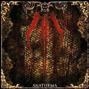 Anathema - CD Audio di Dawn of Ashes