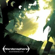 Scatterface V.3 - CD Audio di Ivardensphere