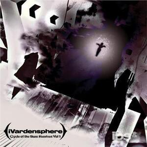 Cycle Of The Sun. Remixes Vol.1 - CD Audio di Ivardensphere