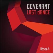 Last Dance - CD Audio di Covenant