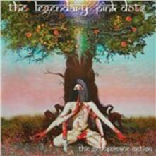 The Gethsemane Option - CD Audio di Legendary Pink Dots