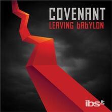 Leaving Babylon - CD Audio di Covenant